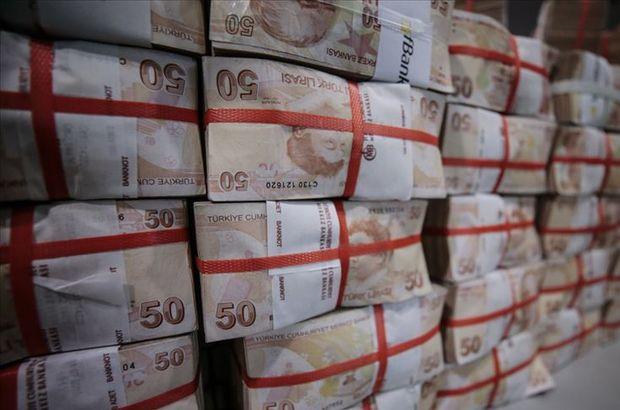 Hazine 5.1 milyar lira borçlandı