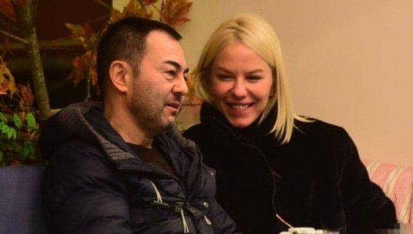 Serdar Ortaç: Seçil benim hayatımın anlamı - Magazin haberleri