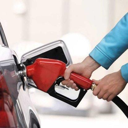 Motorin ve benzin zammı ÖTV'den karşılandı