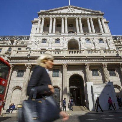İngiltere dijital para birimi oluşturmayı değerlendiriyor