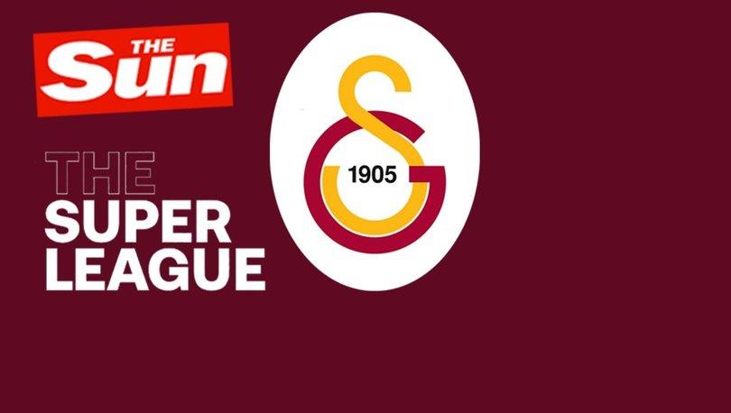 Son Dakika: Galatasaray resmen açıkladı! Galatasaray, Avrupa Süper Ligi'ne katılıyor mu? - Spor Haberleri