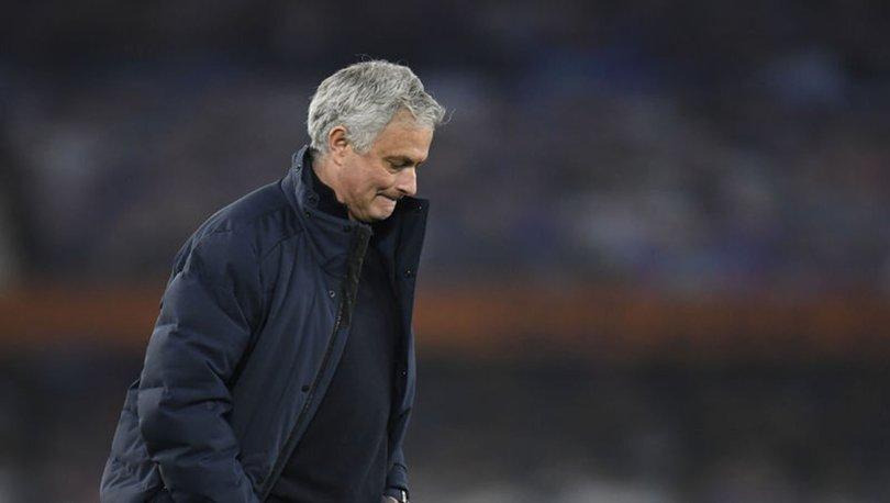 Tottenham'dan son dakika Jose Mourinho kararı: Yollarını ayırdılar! - Spor Haberleri