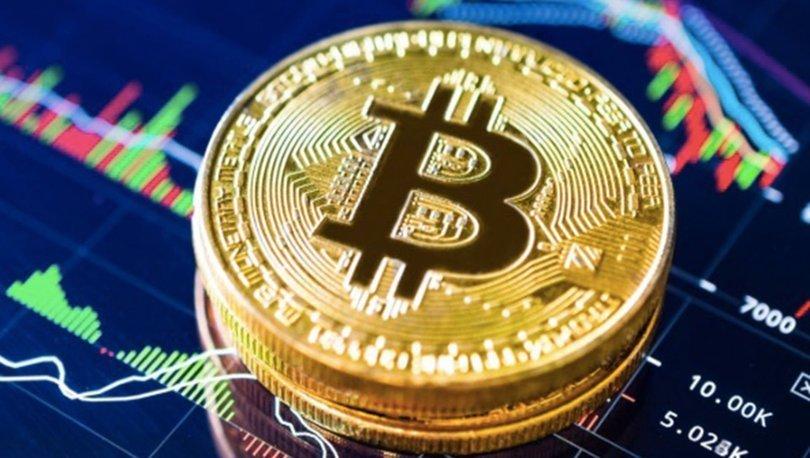 Bitcoin yastık altı! Bitcoin kaç dolar? Bitcoin yorum