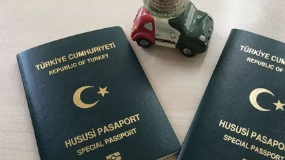 Gri pasaport nasıl alınır?
