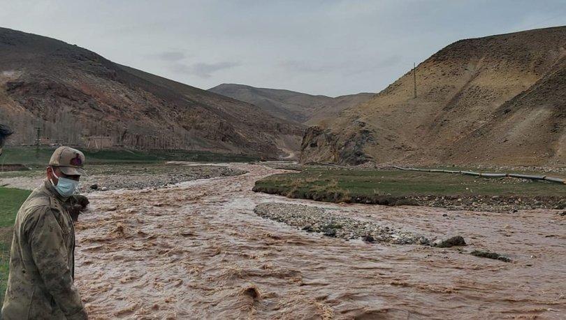 6 yaşındaki çocuk, Murat Nehri'nde kayboldu! - Haberler