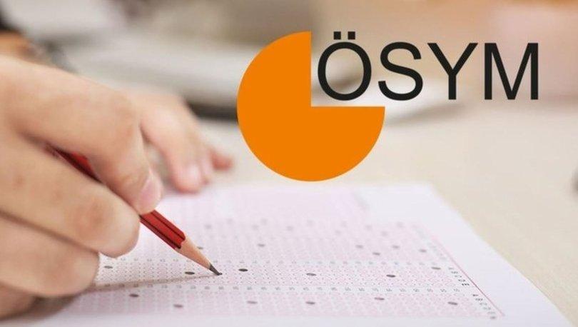 YKS 2021 ne zaman? Üniversite sınavı hangi tarihte yapılacak? TYT - AYT - YDT tarihleri açıklandı