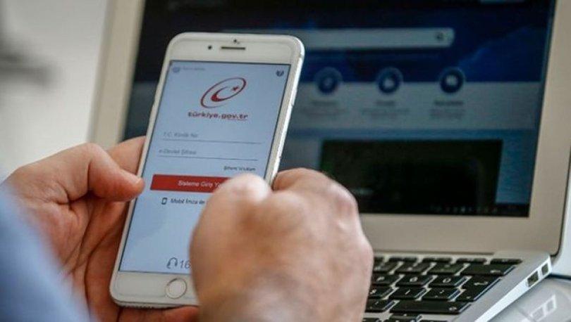Seyahat İzin Belgesi nasıl alınır? Mesaj, SMS, E-Devlet ile seyahat izin belgesi başvuru alma