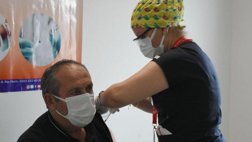 Biontech aşısı mı Sinovac aşısı mı? Hangi aşı daha etkili? Uzman doktorlardan açıklama