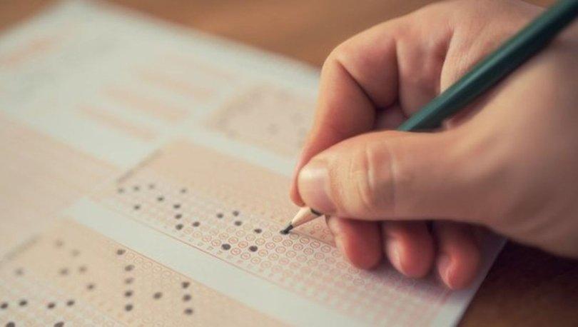 2020 KPSS DHBT sınav sonuçları tarihi belli oldu mu? KPSS DHBT sınav sonuçları ne zaman açıklanacak?