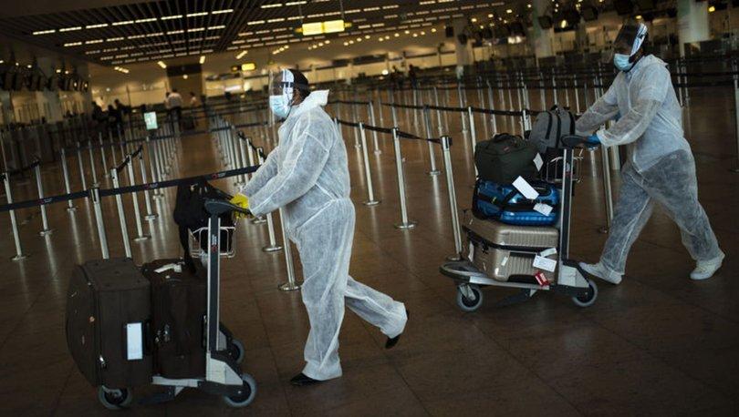 ABD Dışişleri Bakanlığı: Ülkelerin yüzde 80'i için seyahat etmeyin uyarısı yayımlayacağız