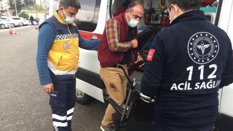 SON DAKİKA: Taksiciye tinerli bıçaklı saldırı - Haberler