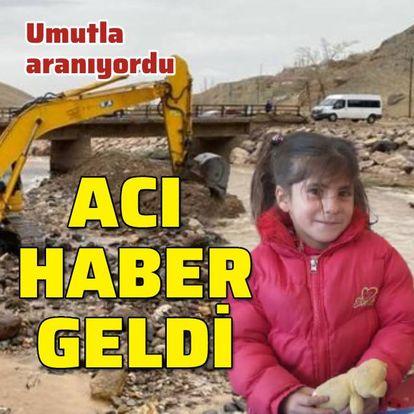 6 yaşındaki İpek'ten acı haber geldi!