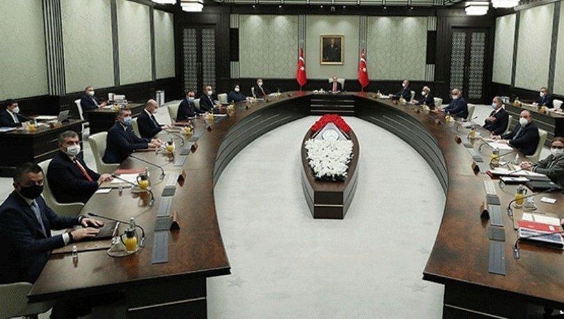 Kabine Toplantısı bugün mü? Kabine Toplantısı ne zaman, saat kaçta yapılacak?