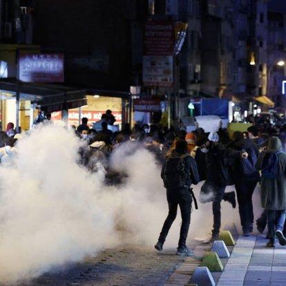 Boğaziçi protestolarına katılan 97 kişiye 3 yıl istendi!