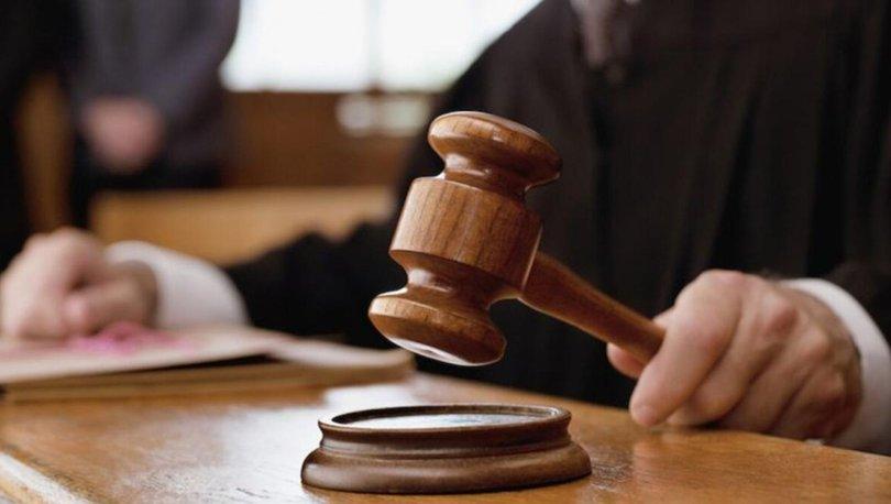 Son dakika haberi Yurt Atayün ve Ali Fuat Yılmazer'in cezaları onandı