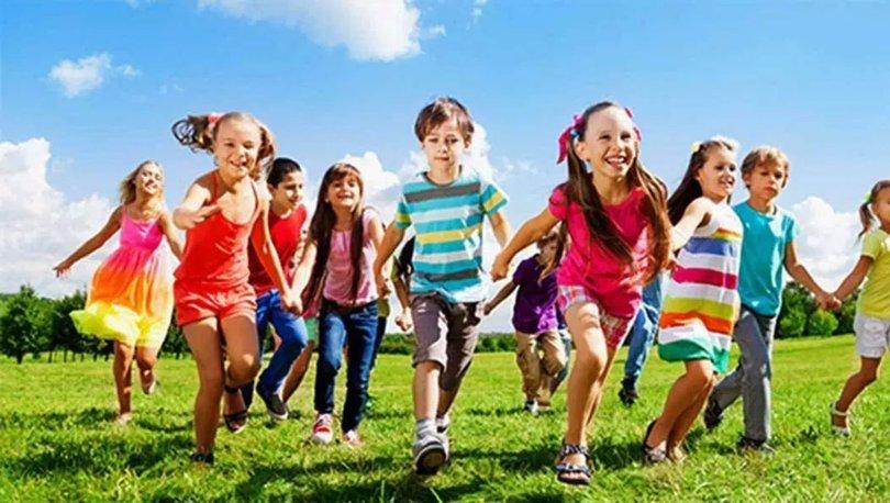 TÜİK, 2020 yılı İstatistiklerle Çocuk verisini açıkladı