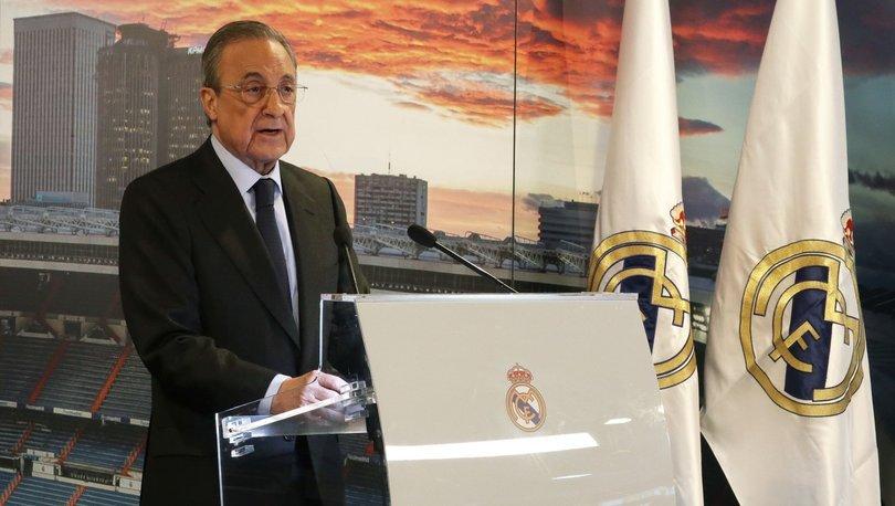 Florentino Perez: