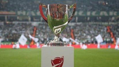 Ziraat Türkiye Kupası finali ne zaman?