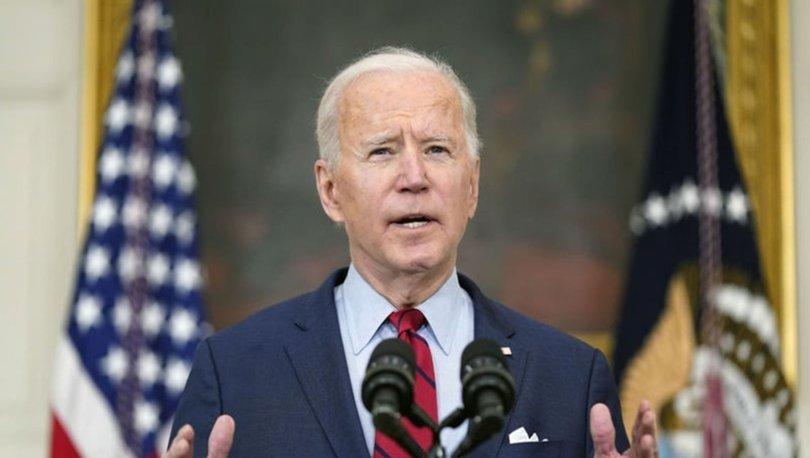 Son Haberler... ABD Başkanı Biden, George Floyd'un ailesini aradı ve...