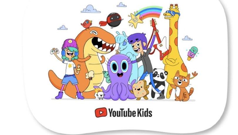 DUYURULDU! Son dakika: YouTube Kids Türkiye'de kullanıma açıldı! Haberler