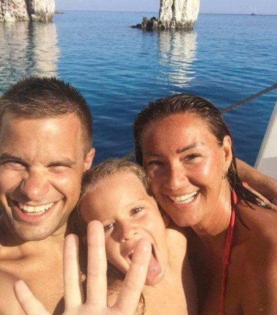 Pınar Altuğ: Aile her şeydir - Magazin haberleri