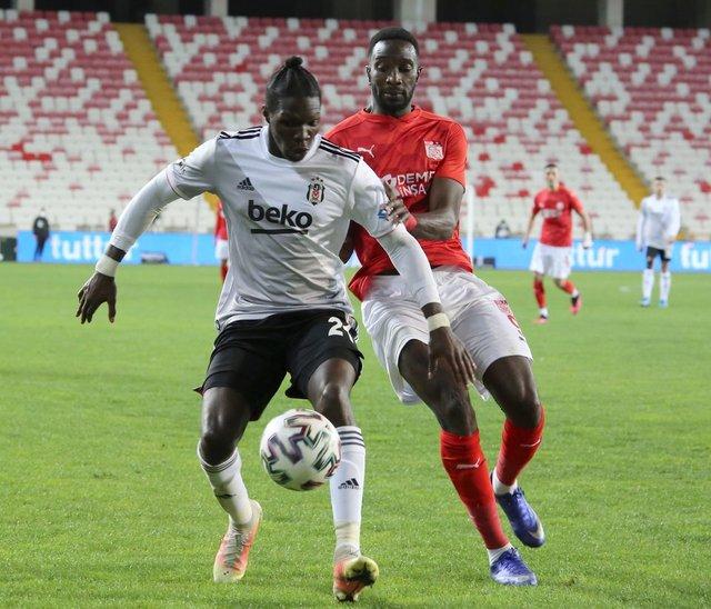 Spor yazarları yorumladı! İşte Sivasspor - Beşiktaş maçı yazar yorumları - Spor Haberleri