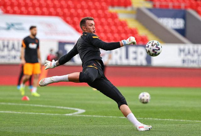Süper Lig'de dev randevu: İşte Galatasaray - Trabzonspor maçı muhtemel 11'LER - Spor Haberleri