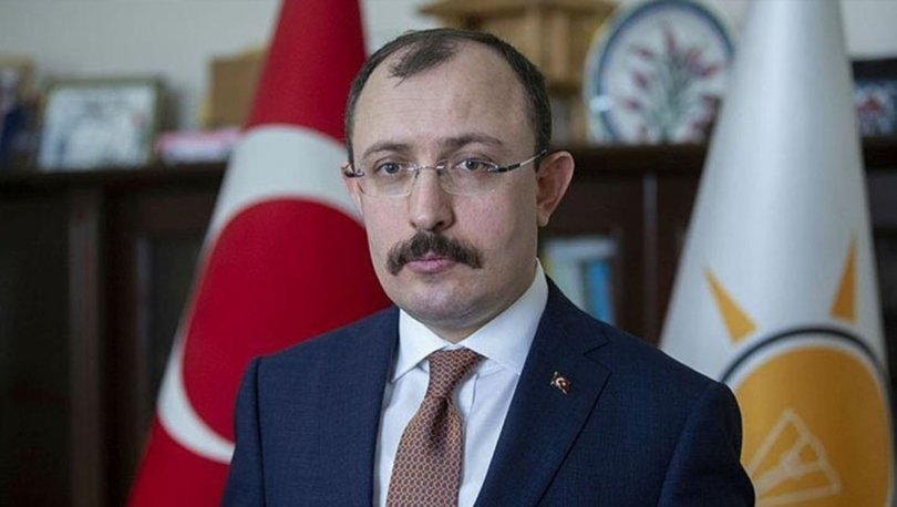 Mehmet Muş kimdir, kaç yaşında, nereli? Yeni Ticaret Bakanı Mehmet Muş'un hayat hikayesi