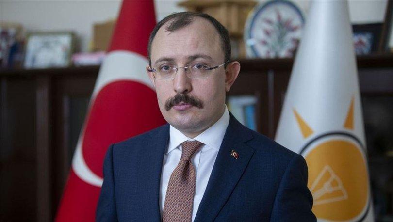 Kabine'de değişiklik son dakika: Ruhsar Pekcan yerine Mehmet Muş....