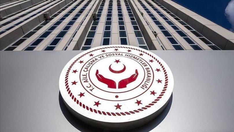 İki yeni bakanlık son dakika: Aile, Çalışma ve Sosyal Hizmetler Bakanlığı ayrıldı