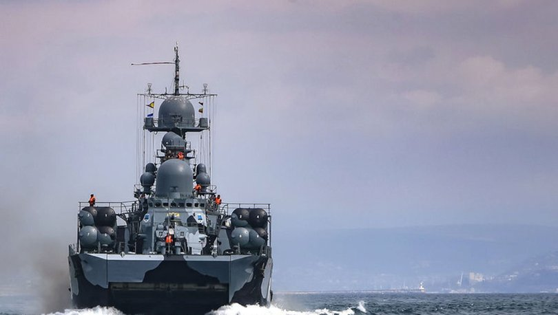 SOĞUK SAVAŞ | Son dakika: Rusya'dan ABD ve NATO'ya sert tepki! (Ukrayna - Rusya)