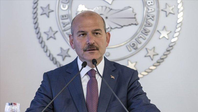 Bakan Soylu, CHP Grup Başkanvekili Engin Altay'ın Menderes benzetmesine tepki gösterdi