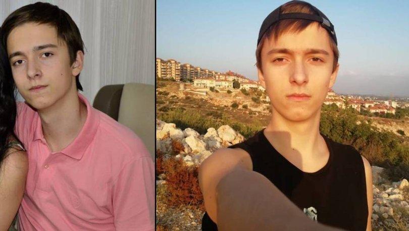 SON DAKİKA: 16 yaşındaki Rus çocuktan 2 gündür haber yok