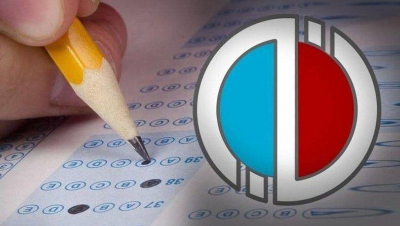 AÖF sınav sonuçları ne zaman açıklanacak? 2021 Açık Öğretim Fakültesi AÖF sınav sonuçları tarihi