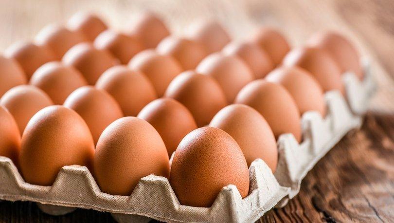 'Yumurta fiyatları 2 aydır sabit'