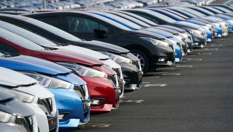 Türkiye Avrupa otomobil pazarında 6'ıncı oldu