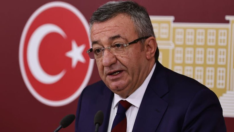 Cumhurbaşkanı Erdoğan'dan Engin Altay için suç duyurusu