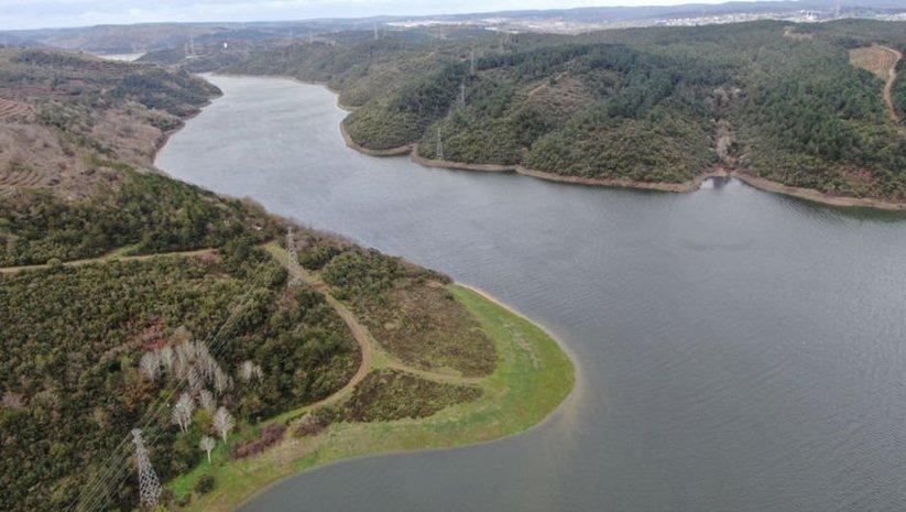 İSKİ'den güzel haber! Barajlarda son durum!
