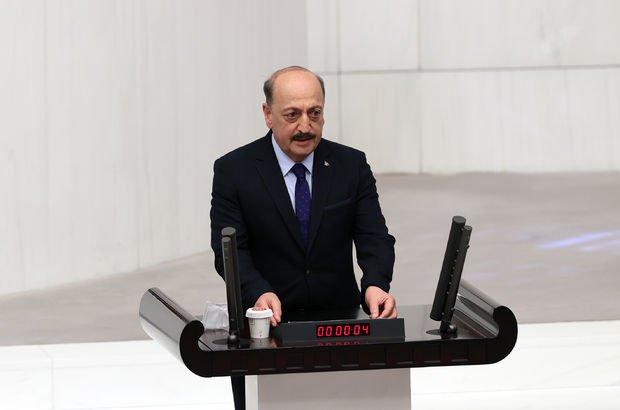 Yeni Çalışma Bakanı'nın zor gündemi