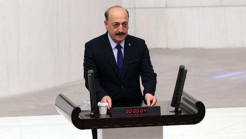 Yeni Çalışma Bakanı'nın zor gündemi - Haberler