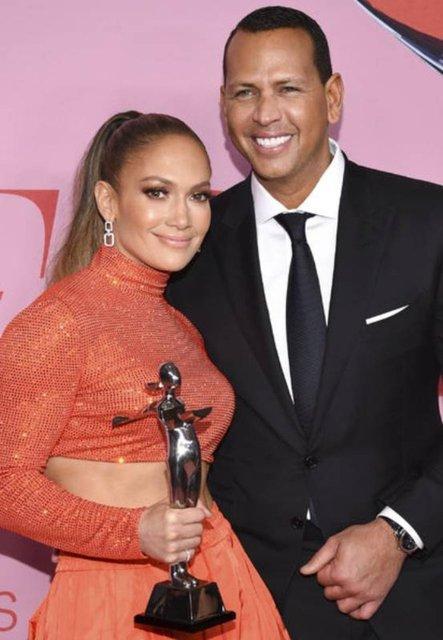 """Jennifer Lopez-Alex Rodriguez çiftinin ayrılığının perde arkası! """"Ona güvenmiyordu"""" - Magazin haberleri"""