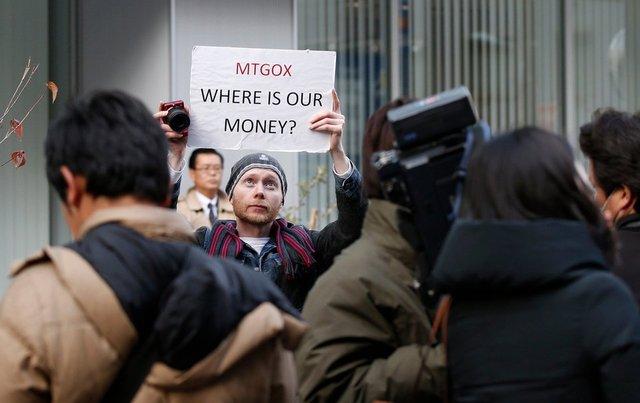 Kripto borsalarında yaşanan en büyük skandallar