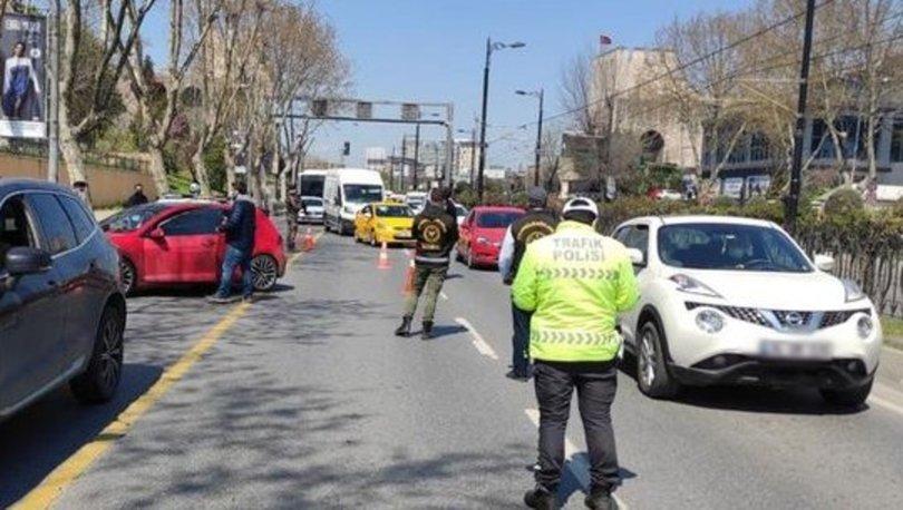 İstanbul'da Yeditepe Huzur uygulaması: 501 şüpheli yakalandı