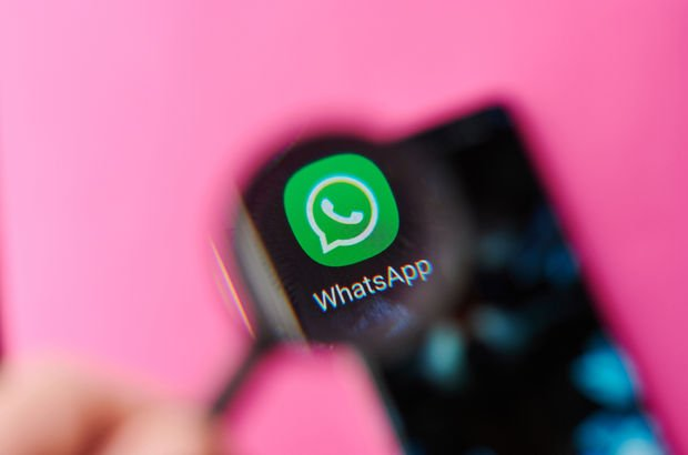 Pembe WhatsApp tuzağına dikkat!
