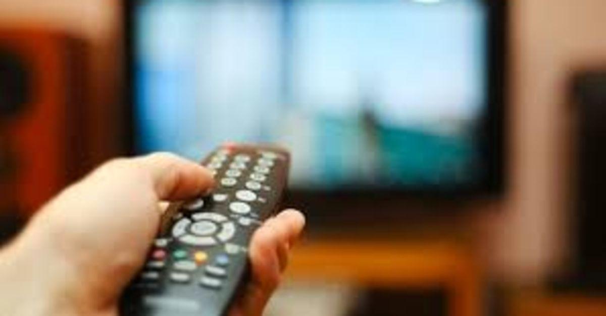 Ροή τηλεοπτικής μετάδοσης Πέμπτη 22 Απριλίου!  Εμφάνιση ροής εκπομπής TV, Kanal D, Star TV, ATV, FOX TV, TV8