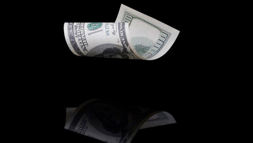 Dolar ve euro sert yükseldi