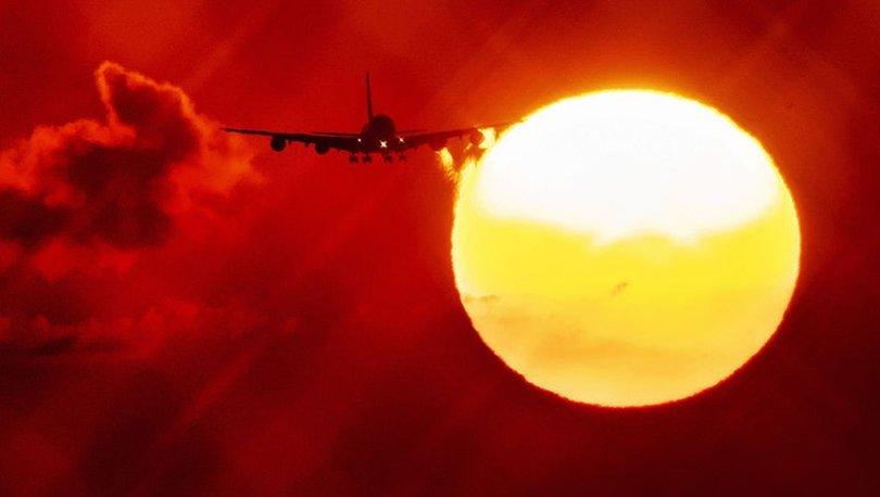 SICAK UYARI! Son dakika: Prof: Levent Kurnaz: 2050'de İstanbul'da sıcaklık 50 dereceyi bulacak