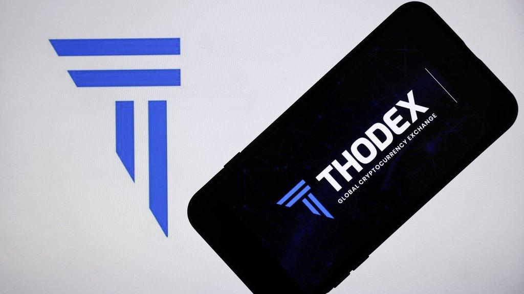 Thodex'in hesaplarına bloke