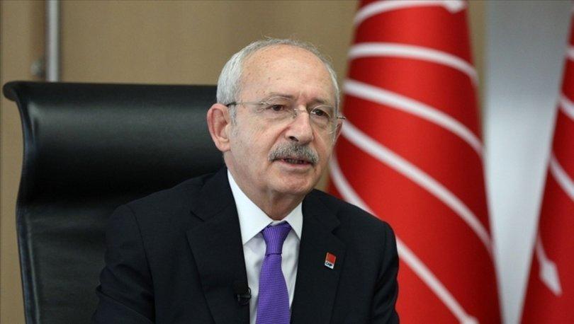 CHP Genel Başkanı Kılıçdaroğlu'ndan '23 Nisan' mesajı