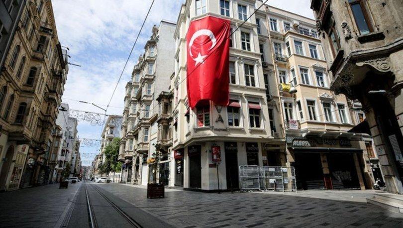 Yarın yasak var mı? 23 Nisan Cuma sokağa çıkma yasağı var mı? İçişleri Bakanlığı açıkladı